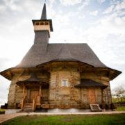Biserica de lemn din Chișinău – o bijuterie arhitecturală valorificată insuficient?