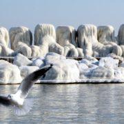 Iarna la malul mării – de ce trebuie să mergi cel puțin o dată iarna la Constanța?