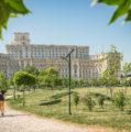 Sectorul 5 al Capitalei, în grațiile turismului autumnal