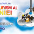 Pasionații de călătorii își dau întâlnire la Târgul de Turism al României!