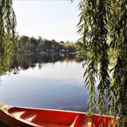 Identități și experiențe dunărene: Comana