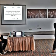 """Conferința """"Identități și experiențe dunărene"""""""