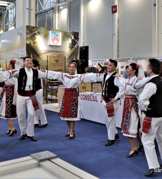 Număr record de vizitatori la Târgul de Turism al României!