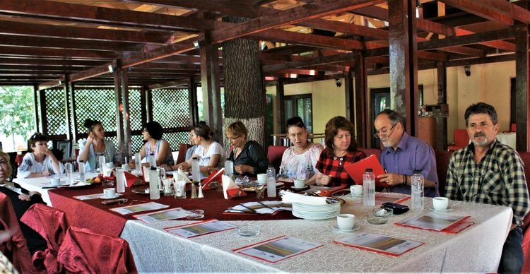 Bălănoaia: Identități și experiențe dunărene