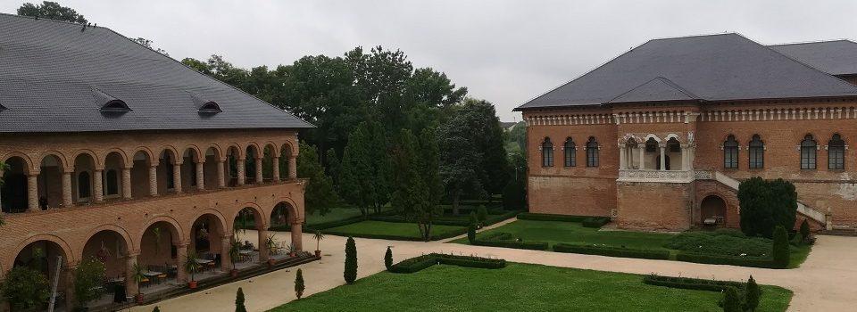 Palatul Mogoșoaia, la anul de grație 1923