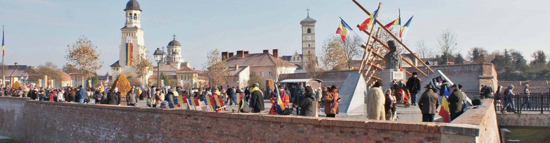 România Mare – 101!