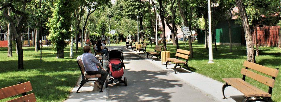 Cu… istoria prin București