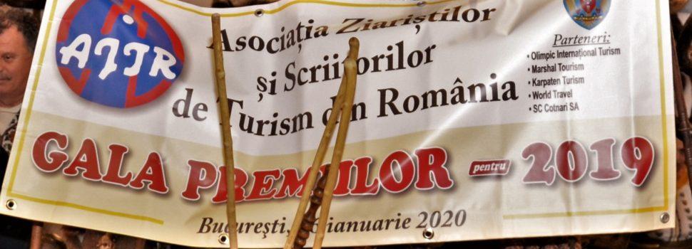 Gala Premiilor AJTR, 16 ianuarie 2020