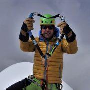 Cea de-a V-a ediție a Alpin Film Festival – omagiu adus alpinistului Zsolt Török