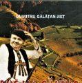 Memoria cărților doctorului Dumitru GĂLĂȚAN-JIEȚ