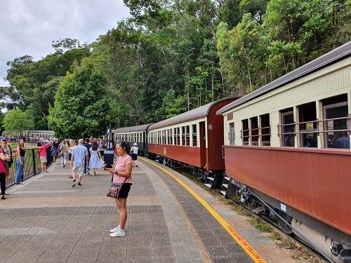 Turismul responsabil în Australia