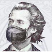 Masca lui…… Eminescu