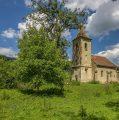Biserica săsească din Engenthal