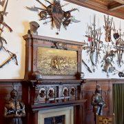 Întâlnirile AJTR: Castelul Peleș