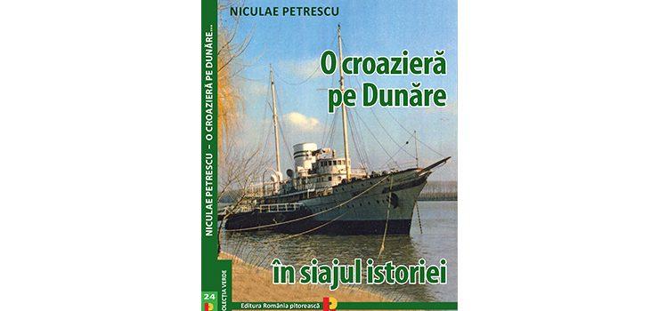 O furtunoasă croazieră pe Dunăre…
