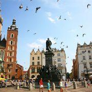 Periplu european: Orașul învingător